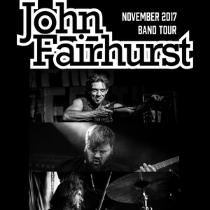 John Fairhurst Somercotes