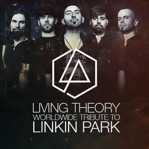 Living Theory - Linkin Park tribute Voghera