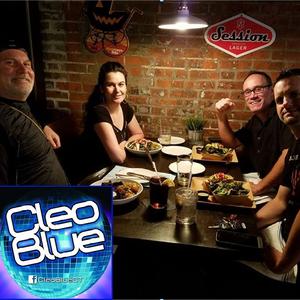 Cleo Blue Montville