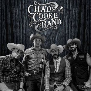 Chad Cooke Band Victoria