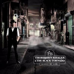 Thorbjørn Risager Band Flensburg