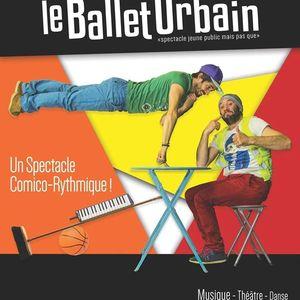 LE BALLET URBAIN Le Fil