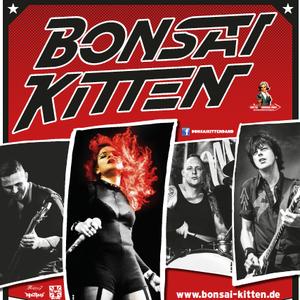 Bonsai Kitten GOLDMARK´S