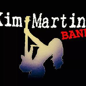 Kim Martin Band Perris