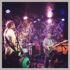 Joe Marcinek Band Union Mills