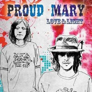 Proud Mary O2 Academy 2 Newcastle