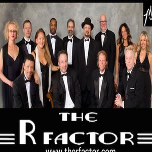 The R Factor Montrose