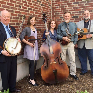 Appalachian Trail Bluegrass Band Honaker