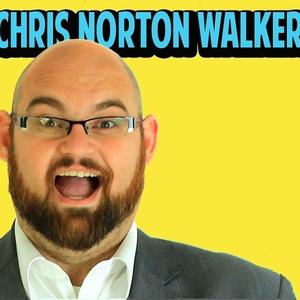 Chris Norton Walker The Cookie