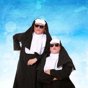 Nuns Mafia Realeza/PR
