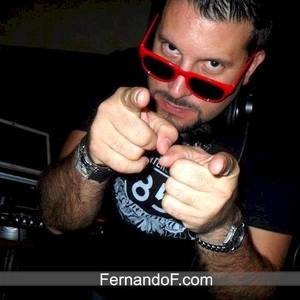 Fernando F - Dj Nando Loganville