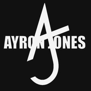 Ayron Jones Driggs