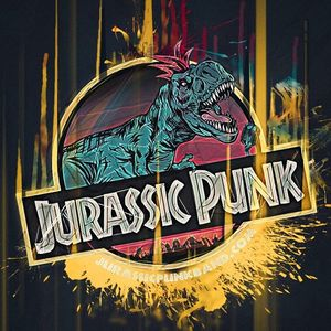 Jurassic Punk Amherst