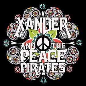 Xander & The Peace Pirates Hove