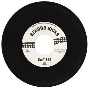 The Tibbs Concerto
