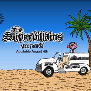 The Supervillains Macclenny
