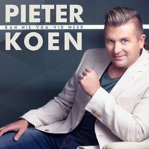 Pieter Koen Vanderbijlpark