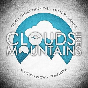 Clouds Like Mountains Strummer's
