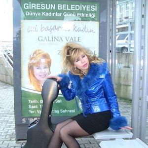 Galina Vale Gebze