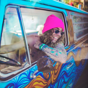 Mod Sun Black Sheep