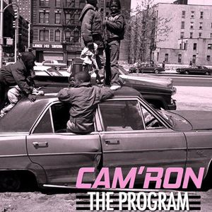 Cam'ron Derby