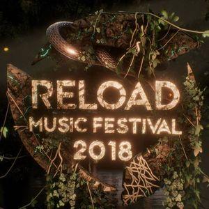 Reload Music Festival Lingotto Fiere