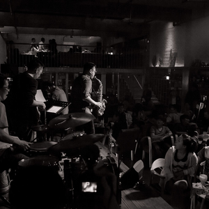 WVC - Malaysian Jazz Ensemble George Town
