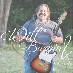Will Burgin & Friends Jacksonville