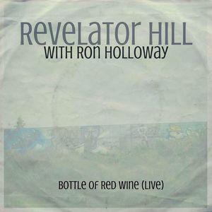 Revelator Hill Martin's Downtown