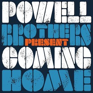 The Powell Brothers Brownfield