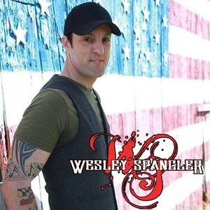 Wesley Spangler Burke