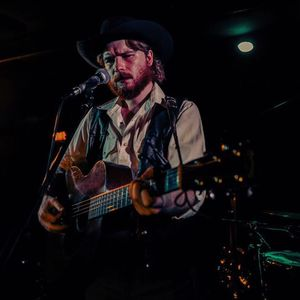 Colter Wall Louis'