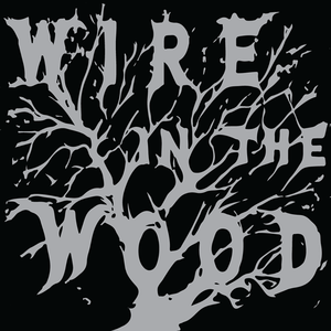 Wire in the Wood Lawrence