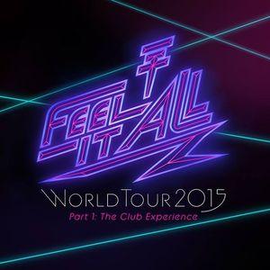 Tokio Hotel Islington Assembly Hall