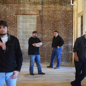 The Genre Band Huntingdon