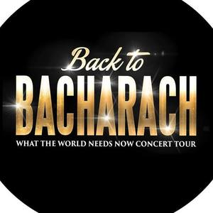 Back To Bacharach Howden Park Theatre