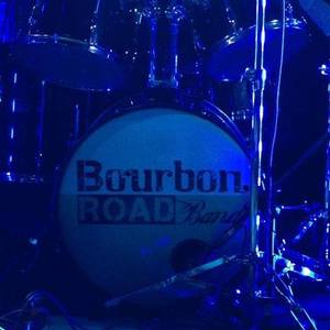Bourbon Road Band Burlington