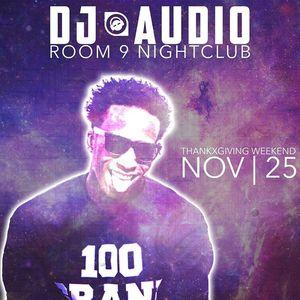 DJ Audio Asheville