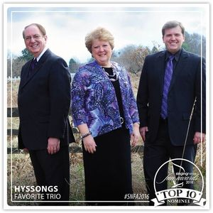 The Hyssongs Bushnell