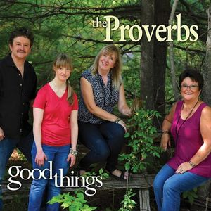 The Proverbs Port Elgin