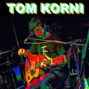 Tom Korni Wellingborough
