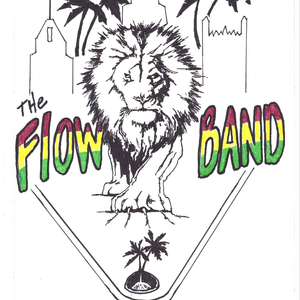 THE FLOW BAND Clinton