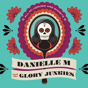 Danielle M & The Glory Junkies The Burren Backroom Series