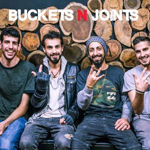 Buckets N Joints Jerusalem
