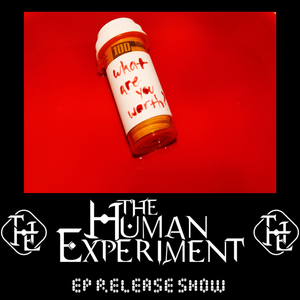 The Human Experiment Weatherford