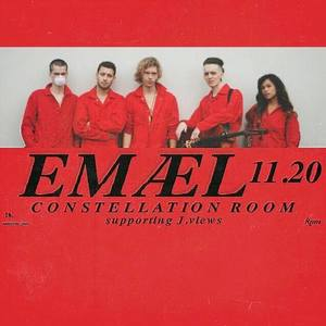 Emael Constellation Room