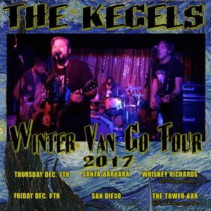 The Kegels Berkeley