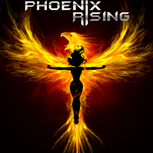 Phoenix Rising Curtain Club