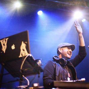 DJ Jay Vee Rockford