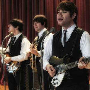 Studio Two - The Beatles Tribute Cambridge